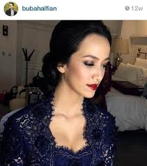 15 bridal makeup artist indonesia yang harus kamu follow di insram 15 makeup artist pernikahan