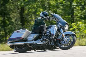 Harley Davidson 2019 Color Chart 2019 Harley Davidson Cvo Street Glide Review 14 Fast Facts