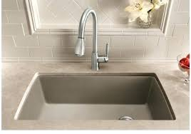 granite sink reviews. Granite Undermount Sink Enhance Your Kitchen Style With A Brackets . Reviews