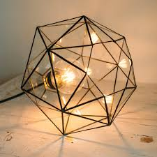 geometric lamp chandelier lamp pendant lighting