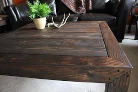 build your own rustic furniture. Building A Rustic Table Build Your Own Coffee Tabl On Outdoor Tables Ideas Cable Reel Furniture