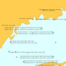 Great Captain Island Connecticut Tide Chart