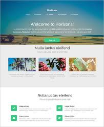 Website Template Beauteous 28 Free PHP Website Templates Themes Free Premium Templates