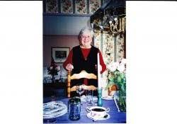 Obituary of Jeannette Geraldine Smith   Welcome to McFarlane & Robe...