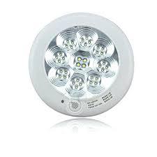amazing motion sensor ceiling light led ceiling light lighting infrared motion sensor flush mounted sound light