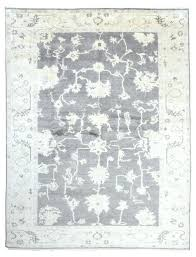 fine collection hand knotted wool rug gray contemporary area rugs by source and home co from
