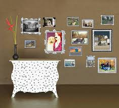 frame stickers for walls best free
