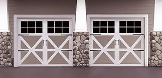 garage door stylesGarage Door Styles  New York Garage Doors