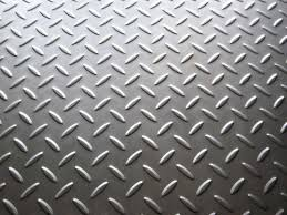 Chequer Floor Plate