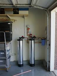 How To Hook Up A Water Softener Water Softners Filtration Systems Installation By San Antonio