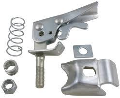 c25194 coupler repair kit latch repair kit curt straight tongue trailer coupler