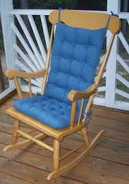 living room furniture Wooden Rocking Chair Cushions Rocking Chair