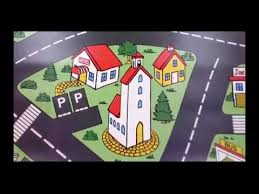 <b>Линолеум</b> бытовой IVC <b>Presto Traffic</b> 50 3м - YouTube