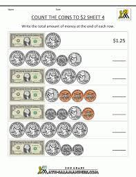 Money worksheets 2 nd grade original imagine count the coins 2 ...