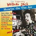 Howlin' on the Air