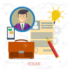 Resume Clipart Free Download Best Resume Clipart On Clipartmag Com