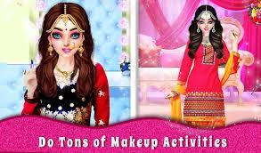 indian designer dresses fashion salon for wedding 1 0 4 screenshot 1
