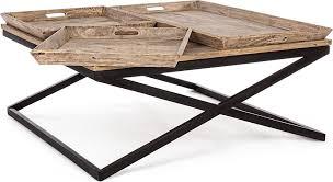 bizzotto tray 0746378 coffee table l