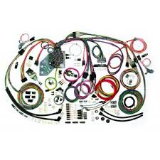500467 complete wiring kit 1947 55 chevy truck we make wiring that easy! on 54 chevy truck wiring harness