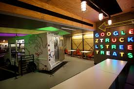 google head office interior. Google Office On 8th Ave Head Interior B