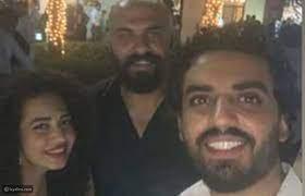 فورا ويسكي زوجين احمد حاتم يضرب خطيبته بالقلم - rangarljos.net