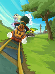 They are parts of the spirit train that can be replaced; The Legend Of Zelda Spirit Tracks Zeldapedia Fandom