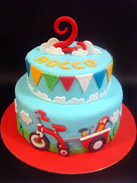Birthday Cakes For Kids Boys Healthy Food Galerry