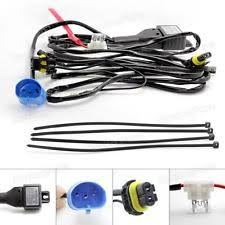 subaru conversion harness 9007 h l controller wiring harness for 35w hid relay conversion kit fits subaru