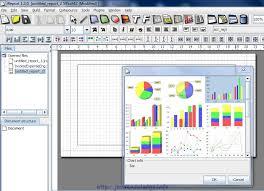 Display Simple Bar Chart Using Jasper Report Javaknowledge