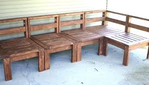 homemade patio furniture plans outdoor projects medium size of table house decorating easy homemade patio furniture captivating easy