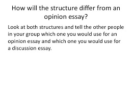 ielts task discussion essay lesson 3 how will the structure