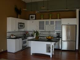 Decorate Apartment Kitchen Apartment Small Apartment Kitchen Decorating Idea On A Budget