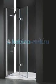 <b>Душевая дверь складная Cezares</b> ELENA BS-12 80см/90см/100см ...