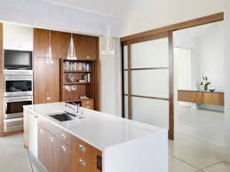 newest kitchen door design style