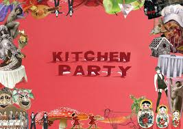 Kitchen Party London Pop Ups Kitchen Party Pop Up Dining In Clerkenwell