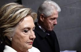 Hillary Clinton tells of shock over Harvey Weinstein allegations