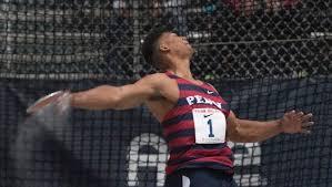 Penn Relays: Franklin wins 4x100, breaks county record