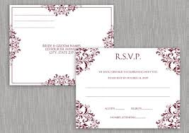 wedding rsvp postcards templates wedding rsvp postcard template jangler