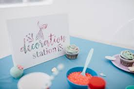 How To Throw A Magical Mermaid Birthday Party Hooray Mag