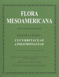Flora Mesoamericana, Volumen 4, Parte 1