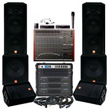sound system with subwoofer. paket sound system organ tunggal 1 with subwoofer