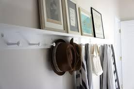 10 Hook Coat Rack 100 Easy Pieces Wooden Pegs and Hooks Mudroom Coat racks and Storage 7