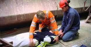 iş kazası örnekleri | | İş Güvenliği