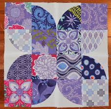 she can quilt: Sewing curves is not hard - Seriously & More butterfly blocks Adamdwight.com