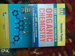 which is the best organic chemistry book quora
