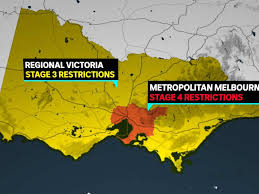 Tracking the wuhan coronavirus in real time. Melbourne Placed Under Stage 4 Coronavirus Lockdown Stage 3 For Rest Of Victoria As State Of Disaster Declared Abc News