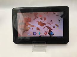 TABLET ALCATEL ONE TOUCH EVO 7 (3468/18 ...