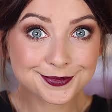 zoella makeup 7