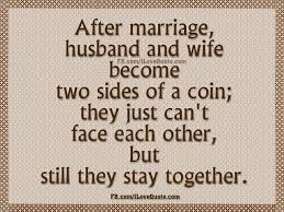 Quotes About Wife And Husband Fight 40 Quotes Delectable Quotes About Husband Wife