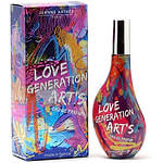 Jeanne Arthes <b>Love Generation Art's</b>